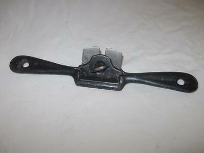 Vintage Stanley No. 64 Straight Handle Small Spokeshave