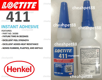 Business & Industrial Loctite 88314 Tak Pak Kit 382 X 20g And 7455 X 25ml