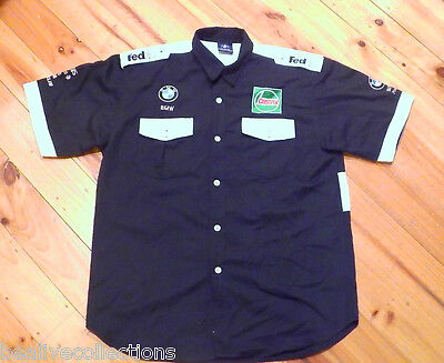 BMW.Williams F1 Team Castrol  Shirt XL