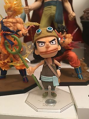 Portrait of Pirates One Piece Mugiwara Theatre Ussop Anime Figure