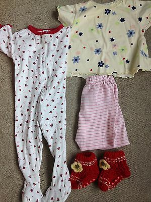 Baby Girl Clothing Size 3-6 Mths