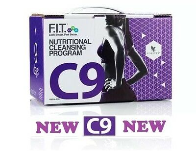 Clean 9 New Weight Loss Diet Detox Cleanse Chocolate Or Vanilla