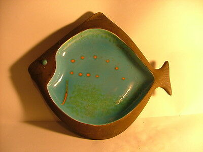 Beswick Fish  Dish- Model No. 2133