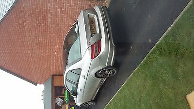Mercedes C320 CDi Sport!!! Panoramic roof, leather seats, AMG diamond rims, c350