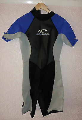 O'Neill Westsuit Size 14