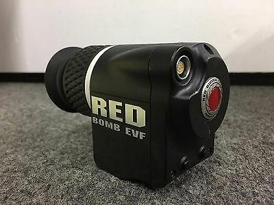 RED Bomb EVF (LCOS)