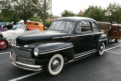 1947 Mercury Other  1947 Mercury Coupe