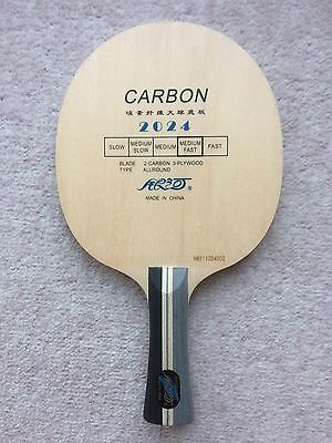 Galaxy Milky Way / Yinhe Carbon 2024 Table Tennis Blade