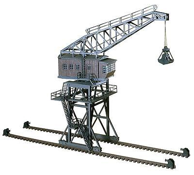 120162 Faller HO Kit of a Gantry crane - NEW