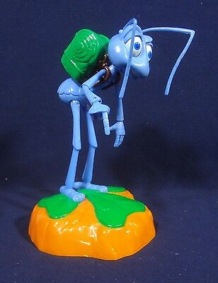 A Bug's Life Electronic Talking Flik Room Guard Disney Pixar Thinkway Toys
