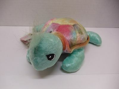 Precious Moments  - Precious Moments Tender Tails - Tie Dye Turtle