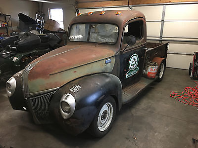 1941 Ford Other Pickups  1941 Ford Pickup NO RESERVE