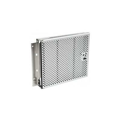 Lian Li BZ-503A Chassis Door With Filter (3x 5.25) - Silver