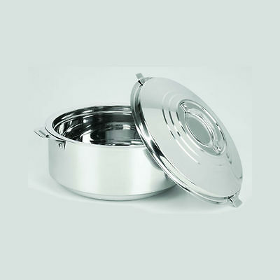 Pyrolux Pyrotherm Stainless Steel Hot Pot Food Warmer 2.2L