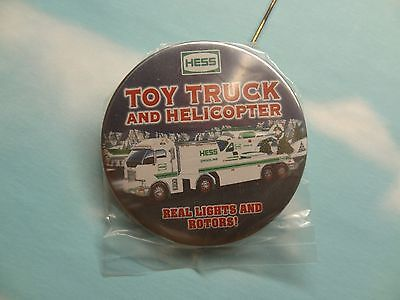 HESS PIN 2006 to go with your truck