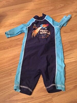 Mothercare Boys Swimsuit