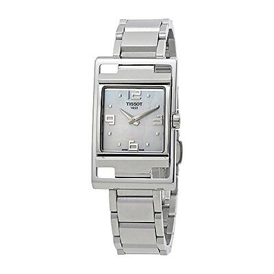 Tissot Women's T032.309.11.117.00 Mother-Of-Pearl Dial Watch