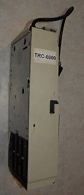 TRC-6000 MEI Mars Vending Machine Coin Changer 12Pin 110v