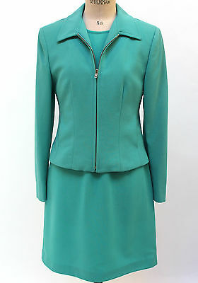 Ladies Dkny Dress And Jacket Outfit