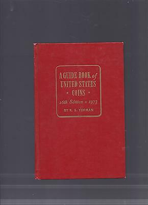 1973 RED BOOK 28 TH EDITION by R.S. YEOMAN