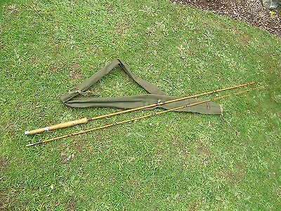 B.james & Son Split Cane Fly Rod ........extremely Rare