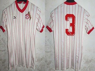 Rare Old Shirt Trikot Jersey Fussball Football Soccer Köln Cologne Match? Signed