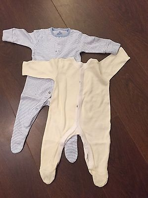baby Boy bundles 0-3 months Next. Marks And Spencer's And