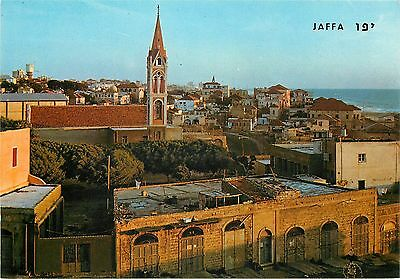 Jaffa an ancient Egyptian and Canaanite port