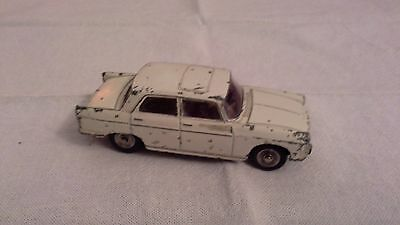 Peugeot 404 553 1/43 Dinky Toys
