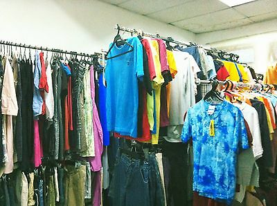 100 Wholesale Lot Mixed MENS WOMAN