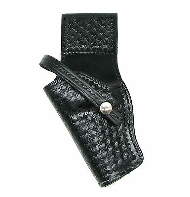 Leather Holster fits Smith & Wesson 3.5-inch N Frame