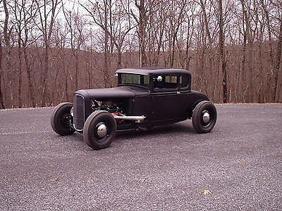1931 Ford Model A  1931 Ford Coupe Hot Rod Hignboy