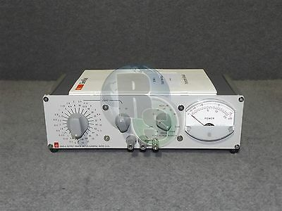 New In Box GenRad GR General Radio Company 1840-A Output Power Meter 1840A