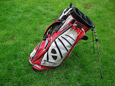 Ping Freestyle Carry Bag - Good used condition