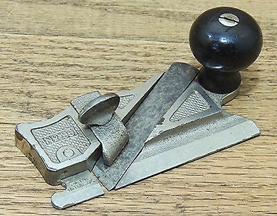 1895 STANLEY No. 99 SIDE RABBET PLANE-VINTAGE HAND TOOL