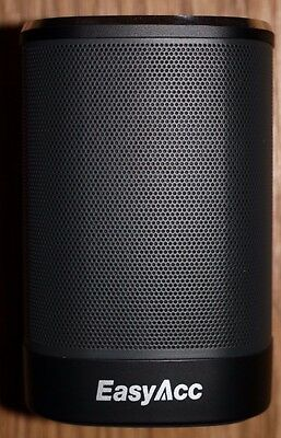EasyAcc Portable Rechargeable Bluetooth Wireless speaker New DP100 iphone ipad