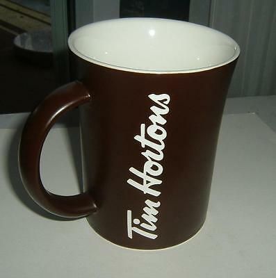 2014 Tim Hortons Limited Edition 50Th Anniversary Coffee Mug Since 1964