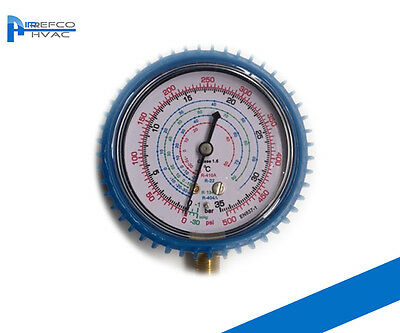 R410a -R22 -R134a REFRIGERATION MANIFOLD GAUGE SPARE LOW AIR CONDITIONING