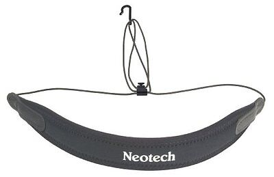 Neotech Junior Tux Strap with Metal Hook in Black BRAND NEW
