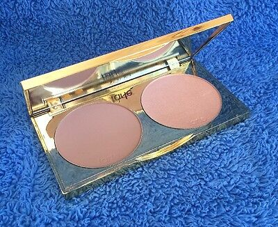 Tarte Double Duty Beauty Contour And Highlight Palette - MELB STOCK