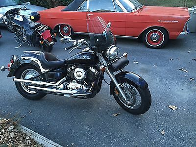 2002 Yamaha V Star  2002 Yamaha v star 650, Great Look! like Harley,Triumph,Indian,Honda,Kawazaski,