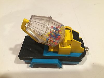 Diecast Ready Mixer Bob The Builder Take Along
