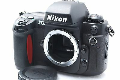 Nikon F100 35mm SLR Film Camera Body Only from Japan #335
