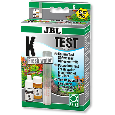 JBL K Potassium Test Set @ BARGAIN PRICE!!!