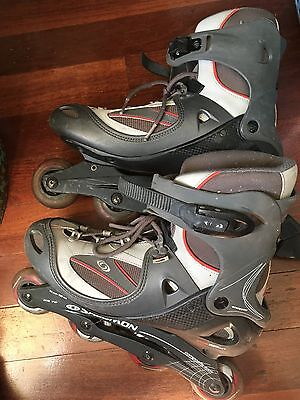 Salomon Men's Roller Blades