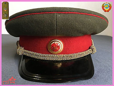 RARE Sz.58 mod.1940 RKKA for the Marshals and Generals the USSR
