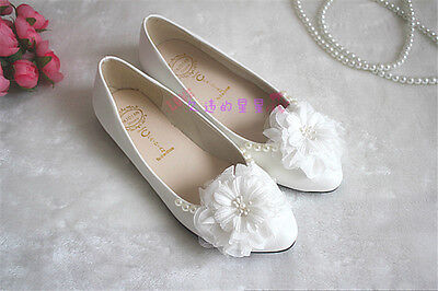 Princess Womens Edelweiss Pumps Stilettos Wedding Bridal Party Shoes Heels #19