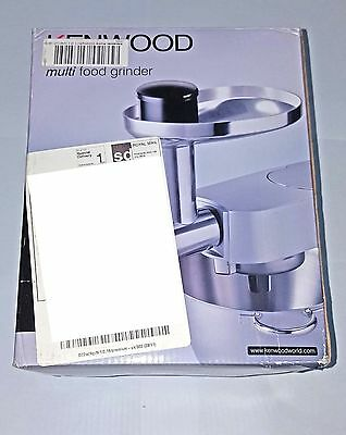 Kenwood AT950B Multi Food Grinder Attachement