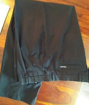 mens size 40L stromberg golf trousers