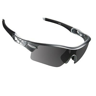 Men Polarized Sports UV400 Sunglasses Men's Outdoor Eyewear Driving Glasses New
